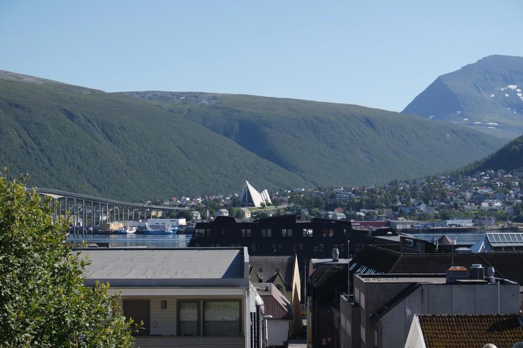 Tromsoe_Stadtzentrum